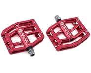 """Snafu Anorexic Pro Pedals (Red) (9/16"""") 