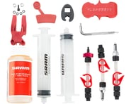 SRAM Brake Bleed Kit (For SRAM X0, XX, Guides & Road Hydraulic) | product-related