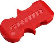 SRAM Hydraulic Road Disc Brake Bleed Block | product-related