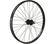 """Stolen Rampage 24"""" Cruiser Cassette Wheel (Black) 