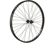 """Stolen Rampage 26"""" Cruiser Front Wheel (Black) 