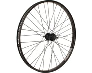 """Stolen Rampage 26"""" Cruiser Cassette Wheel (Black) 