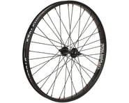 """Stolen Rampage 22"""" Front Wheel (Black) 
