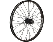 """Stolen Rampage 22"""" Cassette Wheel (Black) 