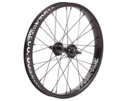 """Stolen Rampage 16"""" Front Wheel (Black) 