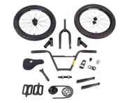Stolen Freecoaster Build Kit (Left Hand Drive) (Matte Black) | product-also-purchased