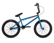 "Stolen 2021 Casino 20"" BMX Bike (20.25"" Toptube) (Matte Ocean Blue) 