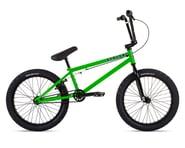 "Stolen 2021 Casino 20"" BMX Bike (20.25"" Toptube) (Gang Green) | product-also-purchased"