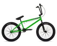 "Stolen 2021 Casino XL 20"" BMX Bike (21"" Toptube) (Gang Green) | product-also-purchased"