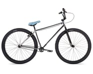 """Stolen 2021 Max 29"""" Bike (23.25"""" Toptube) (Chrome/Fast Times Blue) 