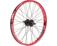 Stolen Rampage Cassette Wheel (Black/Red) | product-also-purchased