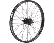 Stolen Rampage LHD Cassette Wheel (Black) | product-related
