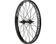 Stolen Rampage Front Wheel (Black) | product-also-purchased