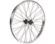 Stolen Rampage Front Wheel (Black/Polished) | product-related