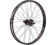 Stolen Rampage LHD Freecoaster Wheel (Black) | product-related
