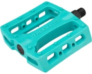 Stolen Thermalite PC Pedals (Caribbean Green) | product-related