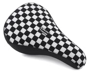 Stolen Fast Times XL Checkerboard Pivotal Seat (Black/White) | product-also-purchased