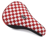 Stolen Fast Times XL Checkerboard Pivotal Seat (Red/White) | product-also-purchased