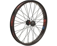 Stranger Crux XL Front Wheel (Black) | product-also-purchased