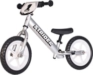 Strider Sports 12 Pro Kids Balance Bike (Silver)   product-related