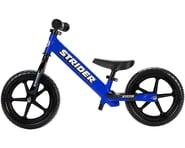 Strider Sports 12 Sport Kids Balance Bike (Blue) | product-related