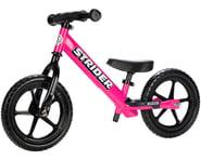 Strider Sports 12 Sport Kids Balance Bike (Pink) | product-related