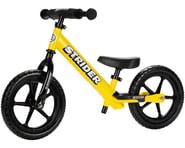 Strider Sports 12 Sport Kids Balance Bike (Yellow) | product-related