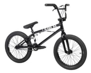 """Subrosa 2021 Wings Park 18"""" BMX Bike (17.5"""" Toptube) (Ed Black) 