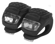 Subrosa Combat Lights (Front and Rear) (Black) | product-related