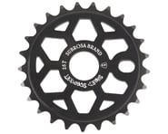 Subrosa Shred Sprocket (Matte Black) | product-related