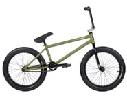 """Subrosa 2021 Malum BMX Bike (21"""" Toptube) (Army Green) 
