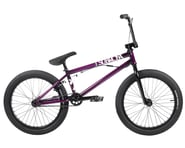 """Subrosa 2021 Wings Park BMX Bike (20.2"""" Toptube) (Trans Purple) 