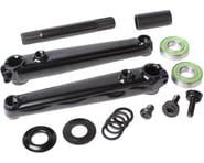 Sunday Saker V2 Cranks (Black) (19mm Bottom Bracket Included) (170mm) | product-also-purchased