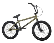 """Sunday 2021 Primer BMX Bike (21"""" Toptube) (Matte Army Green)   product-also-purchased"""