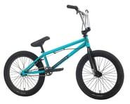 "Sunday 2021 Forecaster Park BMX Bike (20.5"" Toptube) (Turquoise)   product-also-purchased"