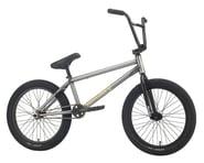 "Sunday 2021 EX BMX Bike (Julian Arteaga) (21"" Toptube) (Matte Raw)   product-also-purchased"