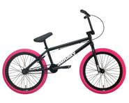 "Sunday 2022 Blueprint BMX Bike (20"" Toptube) (Gloss Black/Pink) | product-also-purchased"