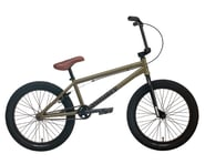 """Sunday 2022 Scout BMX Bike (21"""" Toptube) (Matte Army Green) 