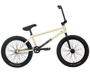 """Sunday 2022 Soundwave Special FC BMX Bike (21"""" Toptube) (Classic White) 