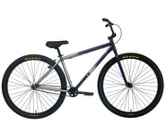 """Sunday 2022 High C 29"""" Bike (23.5"""" Toptube) (Trans Purple/Raw Fade)   product-also-purchased"""