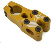 """Tangent Split Top Load Stem (Gold) (1-1/8"""") (60mm)   product-also-purchased"""