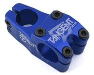 "Tangent Oversize Split Top Load Stem (Blue (1-1/8"") (31.8mm) | product-related"