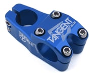 """Tangent Oversize Split T0-Bolts Stem (Blue) (1-1/8"""") (31.8mm) 