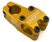 """Tangent Oversize Split Top Load Stem (Gold) (1-1/8"""") (31.8mm) 