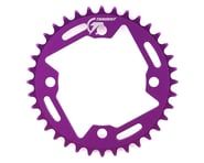 Tangent Halo 4-Bolt Chainring (Purple) | product-also-purchased