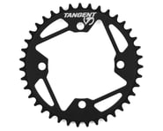 Tangent Halo 4-Bolt Chainring (Black) (39T)   product-also-purchased