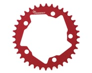 Tangent Halo 5-Bolt Chainring (Red) | product-also-purchased