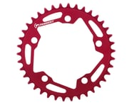 Tangent Halo 5-Bolt Chainring (Red) (38T)   product-also-purchased