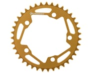 Tangent Halo 5-Bolt Chainring (Gold) (39T) | product-also-purchased