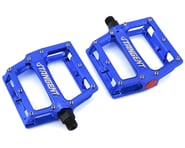 Tangent Platform Pedals (Blue) (9/16') | product-also-purchased